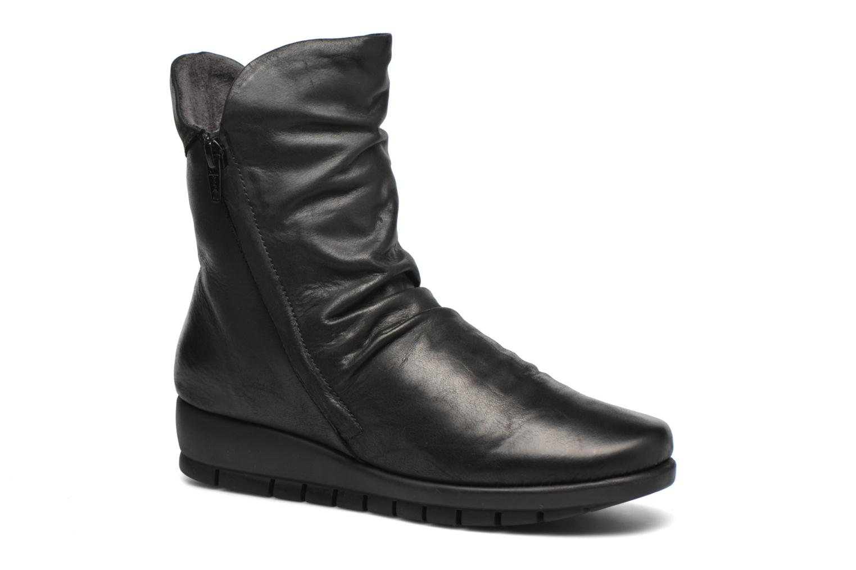 Bottines et boots Aerosoles Move Up Noir vue détail/paire