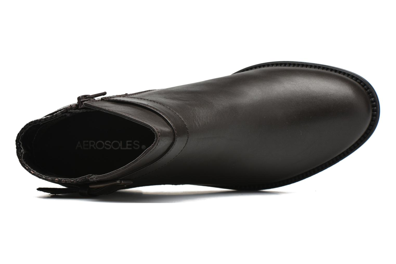 Bottines et boots Aerosoles Pushchairs Marron vue gauche