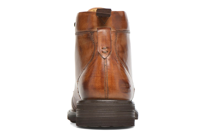 Stiefeletten & Boots Melvin & Hamilton Trevor 5 braun ansicht von rechts