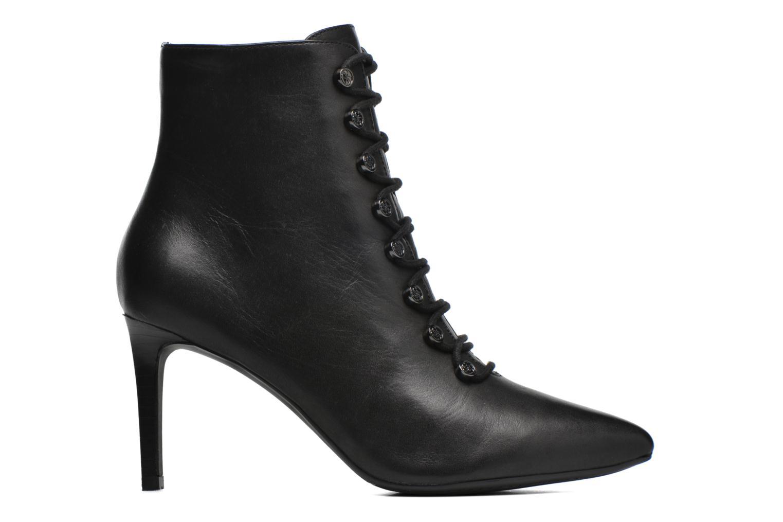 Bottines et boots Guess Mavi Noir vue derrière