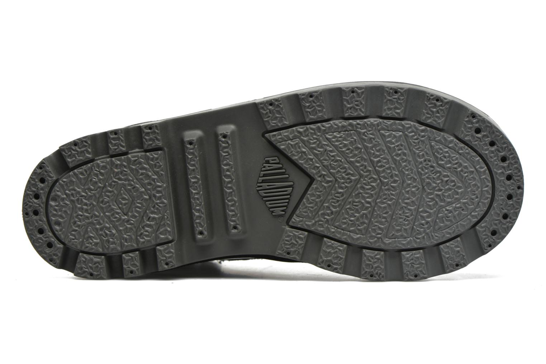 Bottines et boots Palladium Wendy Verni K Noir vue haut