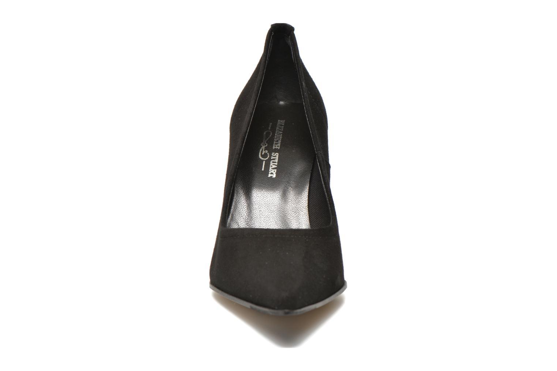 Escarpins Elizabeth Stuart Ligo 300 Noir vue portées chaussures