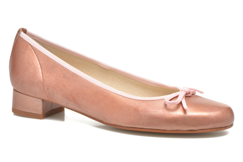 Ballerinas Elizabeth Stuart Josy 391 rosa detaillierte ansicht/modell