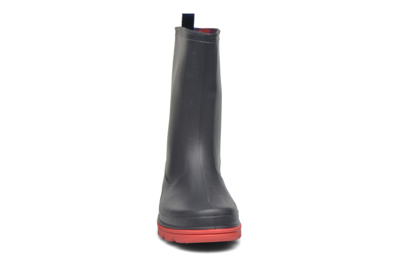 Boots & wellies SARENZA POP Virain kid Blue model view