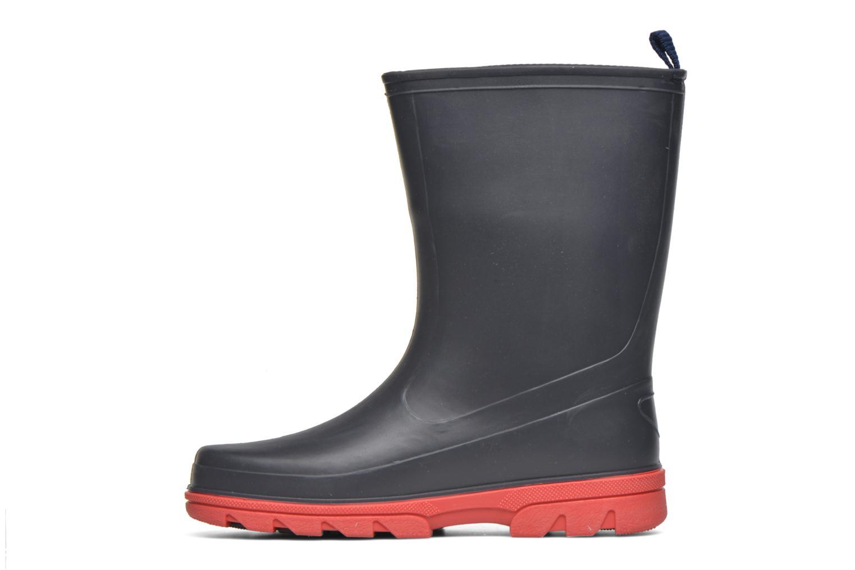 Boots & wellies SARENZA POP Virain kid Blue front view