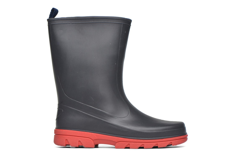 Boots & wellies SARENZA POP Virain kid Blue back view