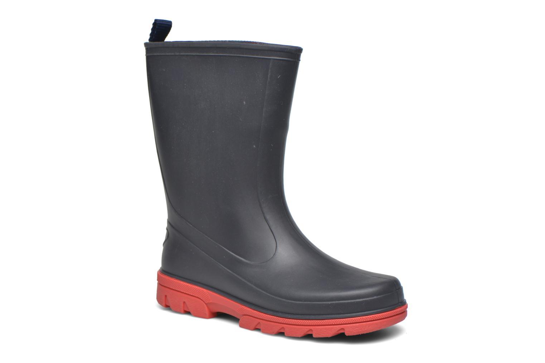Boots & wellies SARENZA POP Virain kid Blue detailed view/ Pair view