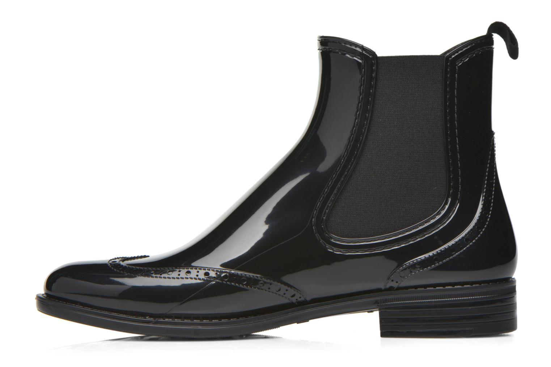 Bottines et boots Be Only Madisson Noir vue face
