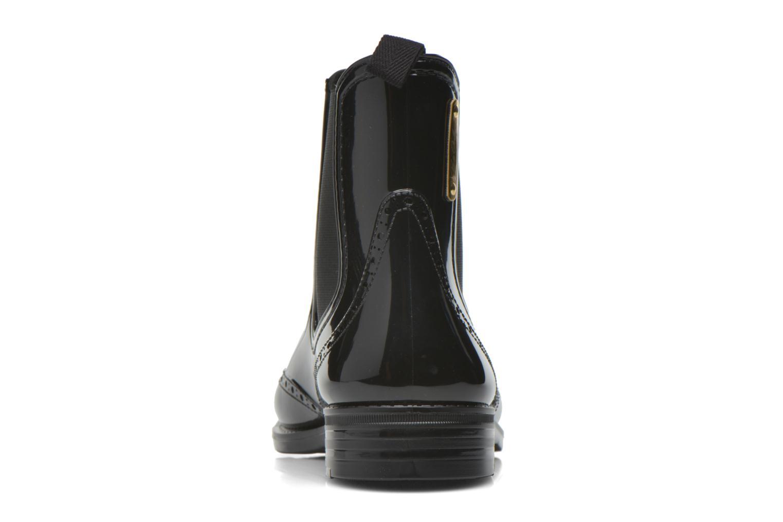 Bottines et boots Be Only Madisson Noir vue droite