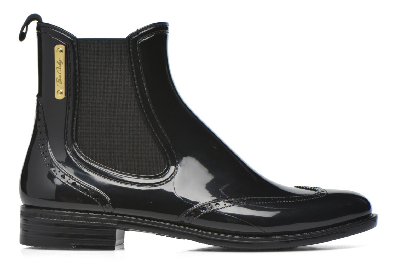 Bottines et boots Be Only Madisson Noir vue derrière