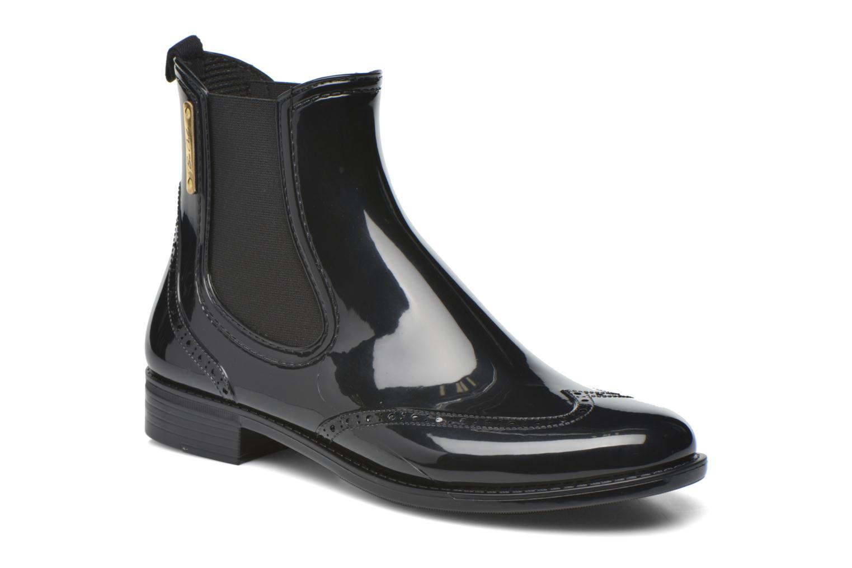 Bottines et boots Be Only Madisson Noir vue détail/paire