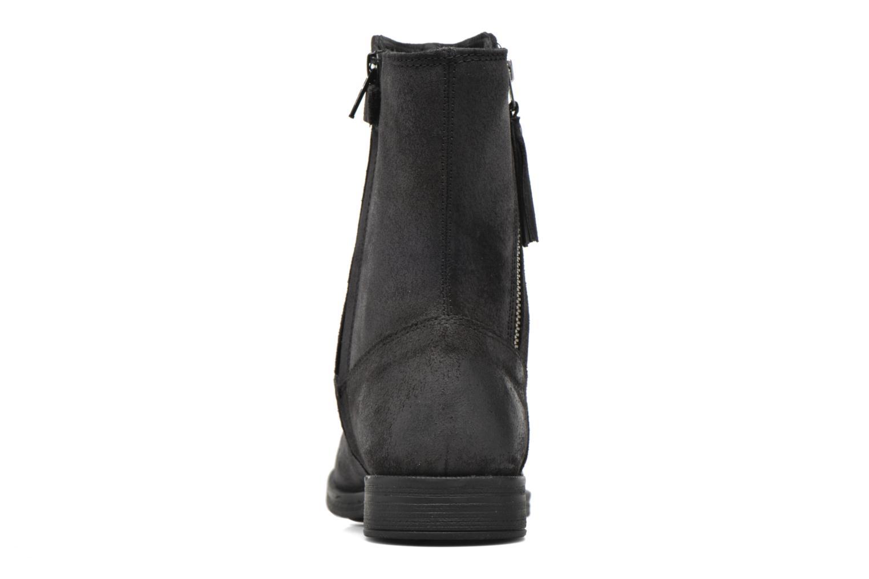 JR Agata J5449G Black