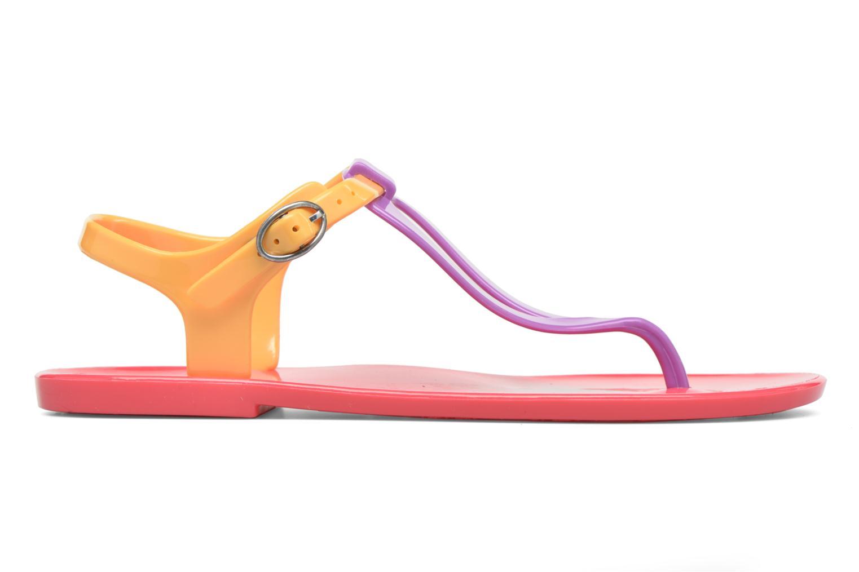 Sandalen Gioseppo Artis mehrfarbig ansicht von hinten