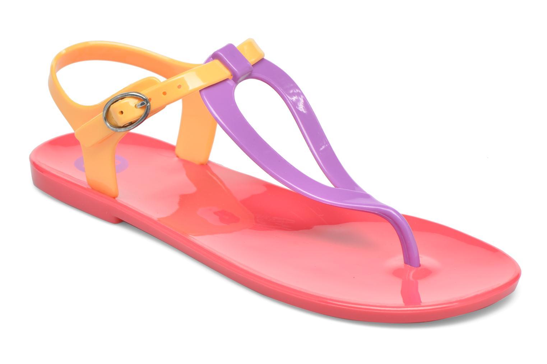Sandales et nu-pieds Gioseppo Artis Multicolore vue détail/paire