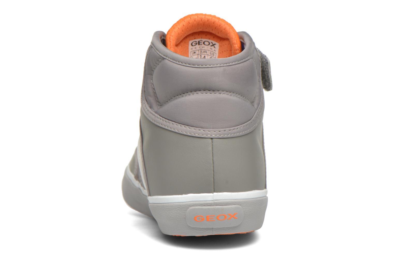 JR Kiwi Boy J54A7A Grey