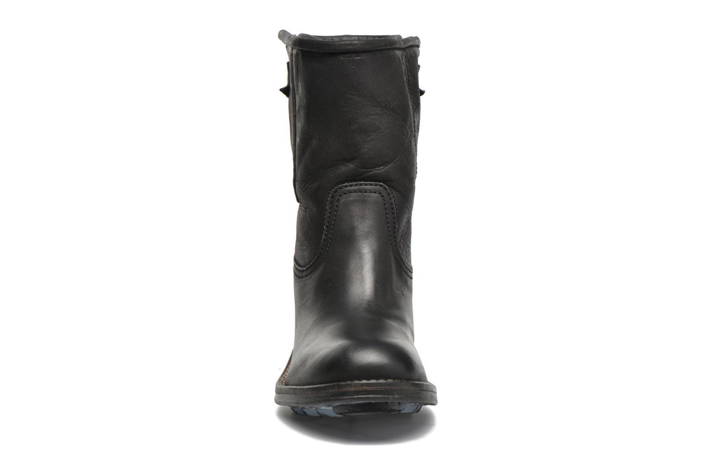 Bottines et boots P-L-D-M By Palladium Coventry CML Noir vue portées chaussures
