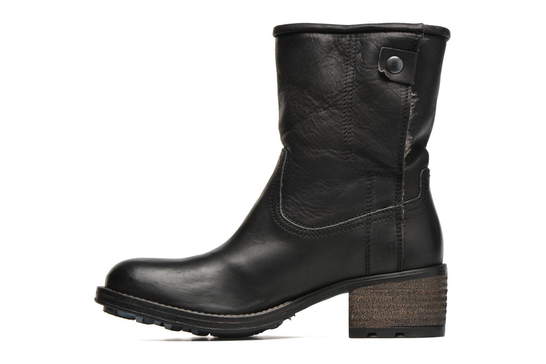 Bottines et boots P-L-D-M By Palladium Coventry CML Noir vue face