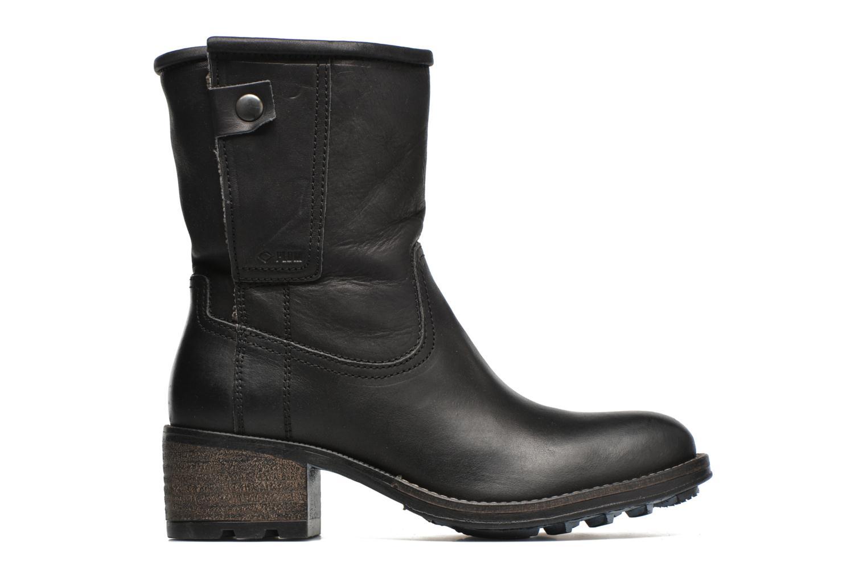 Bottines et boots P-L-D-M By Palladium Coventry CML Noir vue derrière