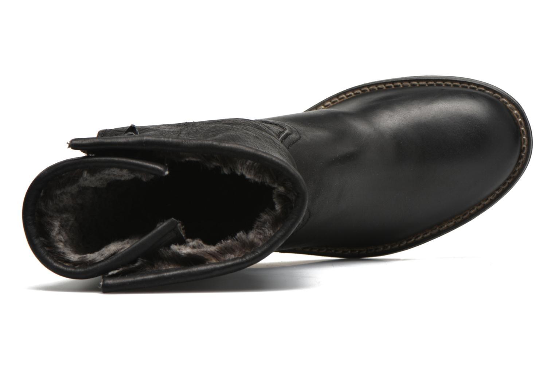 Bottines et boots P-L-D-M By Palladium Coventry CML Noir vue gauche