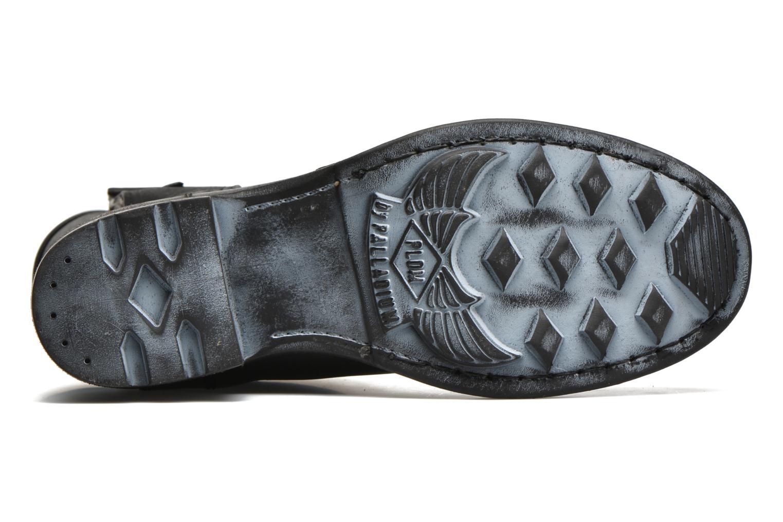 Bottines et boots P-L-D-M By Palladium Coventry CML Noir vue haut