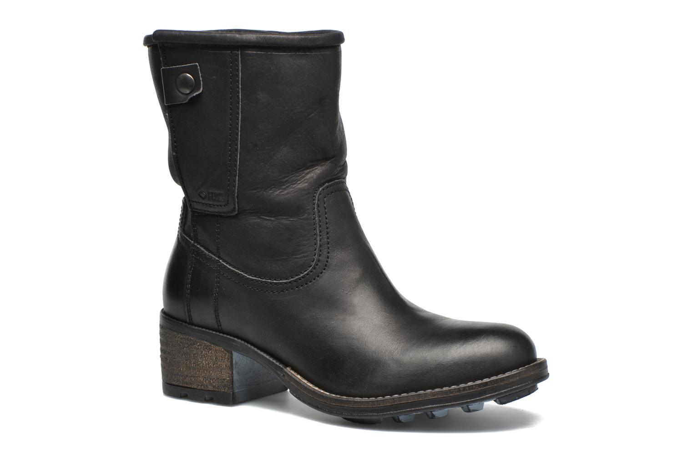 Bottines et boots P-L-D-M By Palladium Coventry CML Noir vue détail/paire
