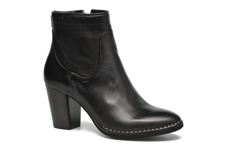Grandes descuentos últimos zapatos P-L-D-M By Palladium Onside IBX (Negro) - Botines  Descuento