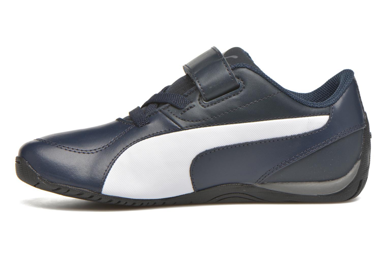 Sneaker Puma Inf Drift Cat5 L Bmw V / Ps Drift Cat 5 L Bmw blau ansicht von vorne