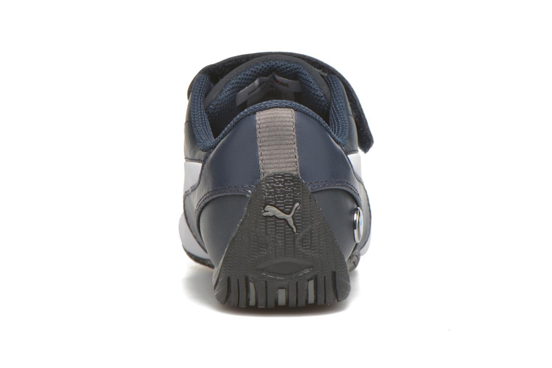 Sneaker Puma Inf Drift Cat5 L Bmw V / Ps Drift Cat 5 L Bmw blau ansicht von rechts