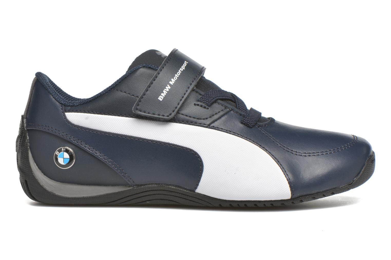 Sneaker Puma Inf Drift Cat5 L Bmw V / Ps Drift Cat 5 L Bmw blau ansicht von hinten