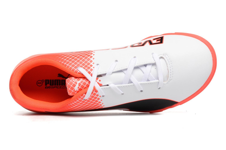 Evospeed 5 5 Tt Jr Red