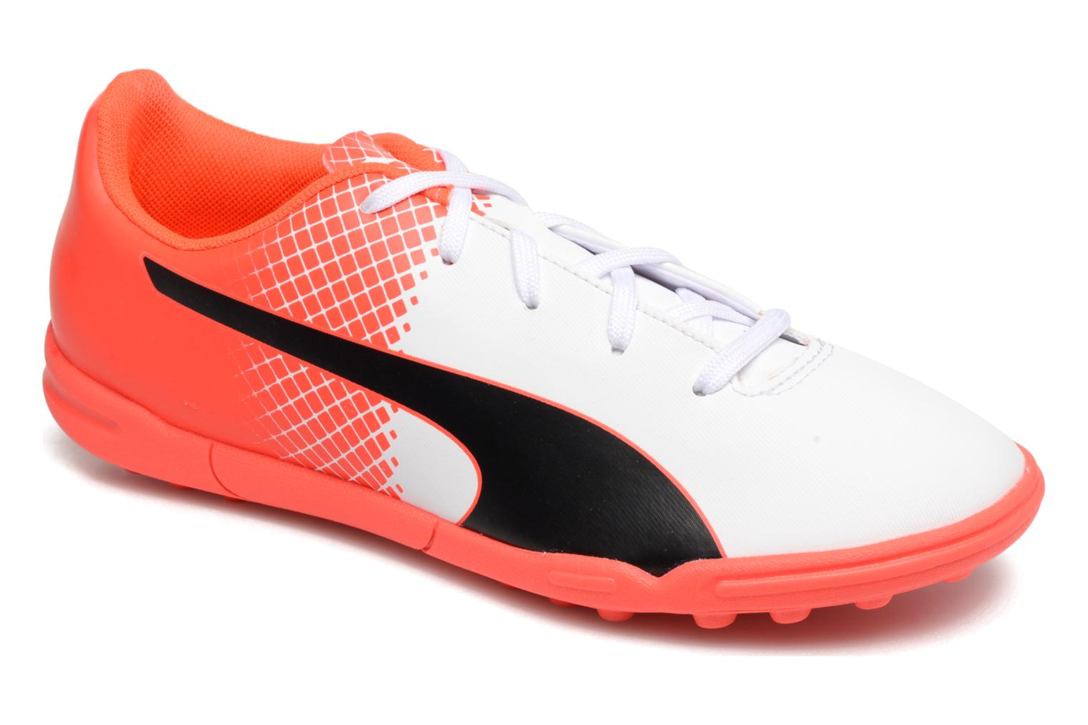 Evospeed 5 5 Tt Jr Red