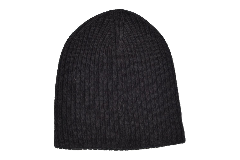 Divers Esprit Bonnet 3 Noir vue derrière