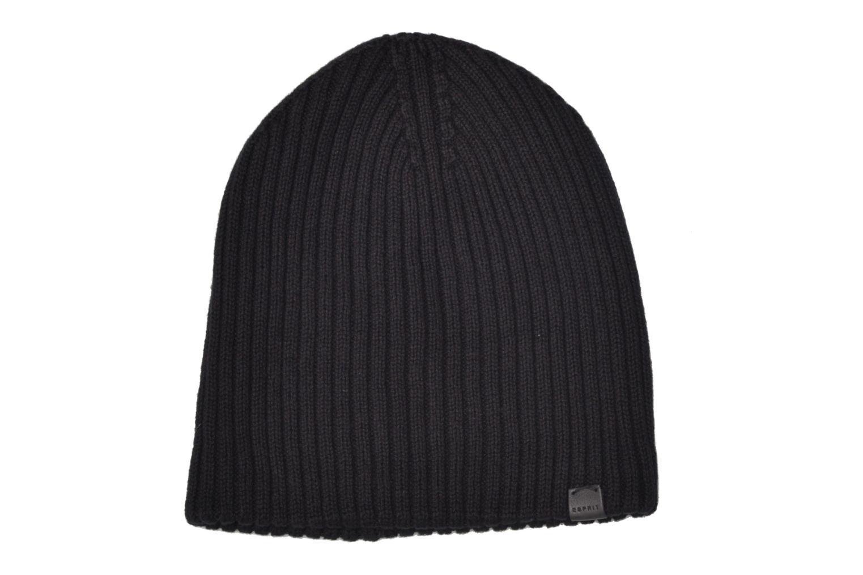 Divers Esprit Bonnet 3 Noir vue détail/paire