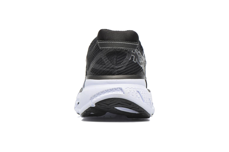 Chaussures de sport Hoka One One Clifton 3 W Noir vue droite
