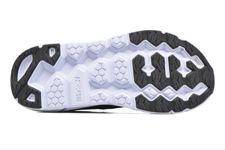 Chaussures de sport Hoka One One Clifton 3 W Noir vue haut