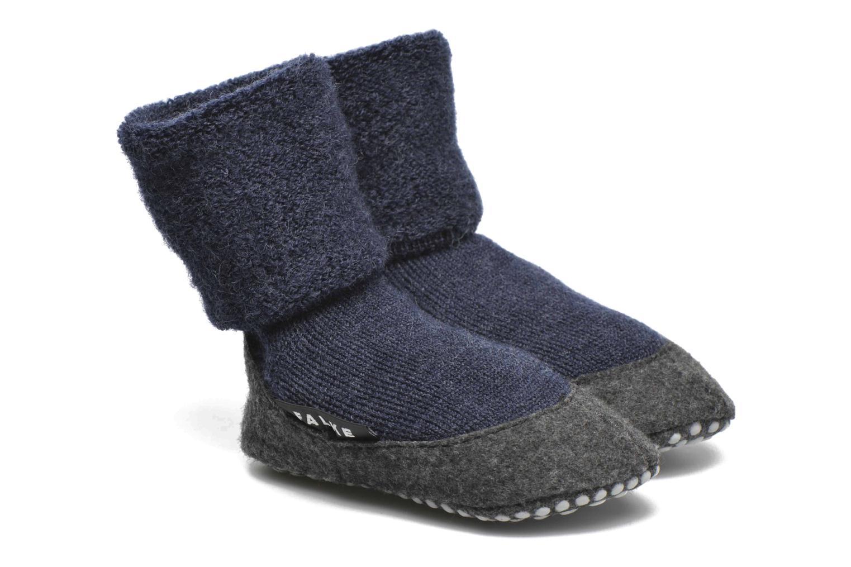Calze e collant Falke Chaussons-chaussettes Cosyshoes Azzurro vedi dettaglio/paio