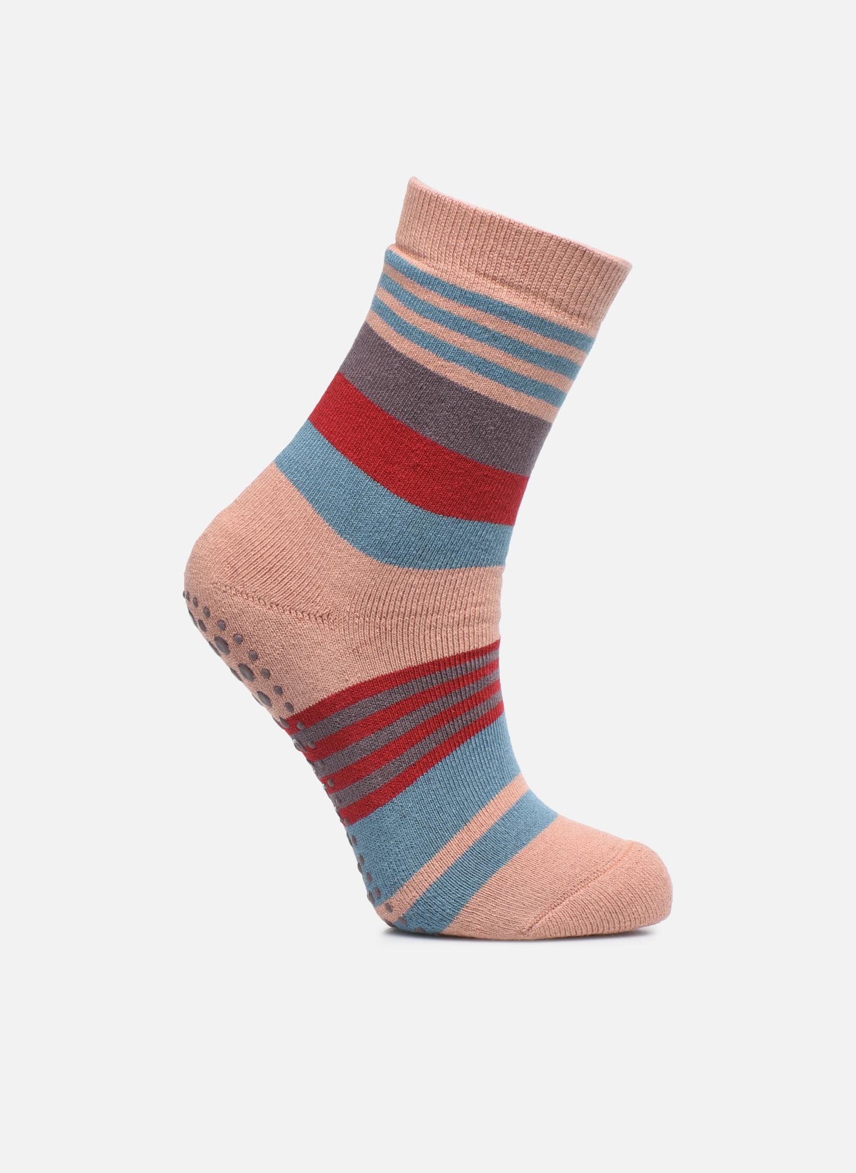 Chaussons-chaussettes Irregular Stripe Catspads