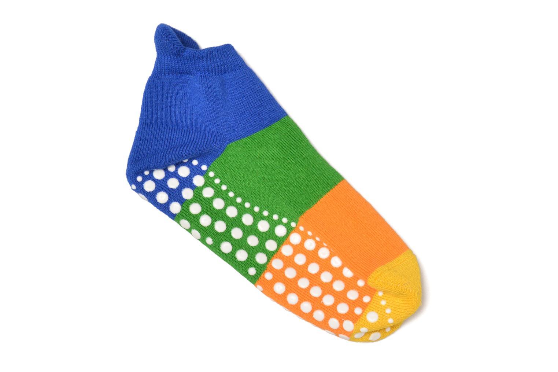 Chaussons-chaussettes Colour Block Catspads 6055