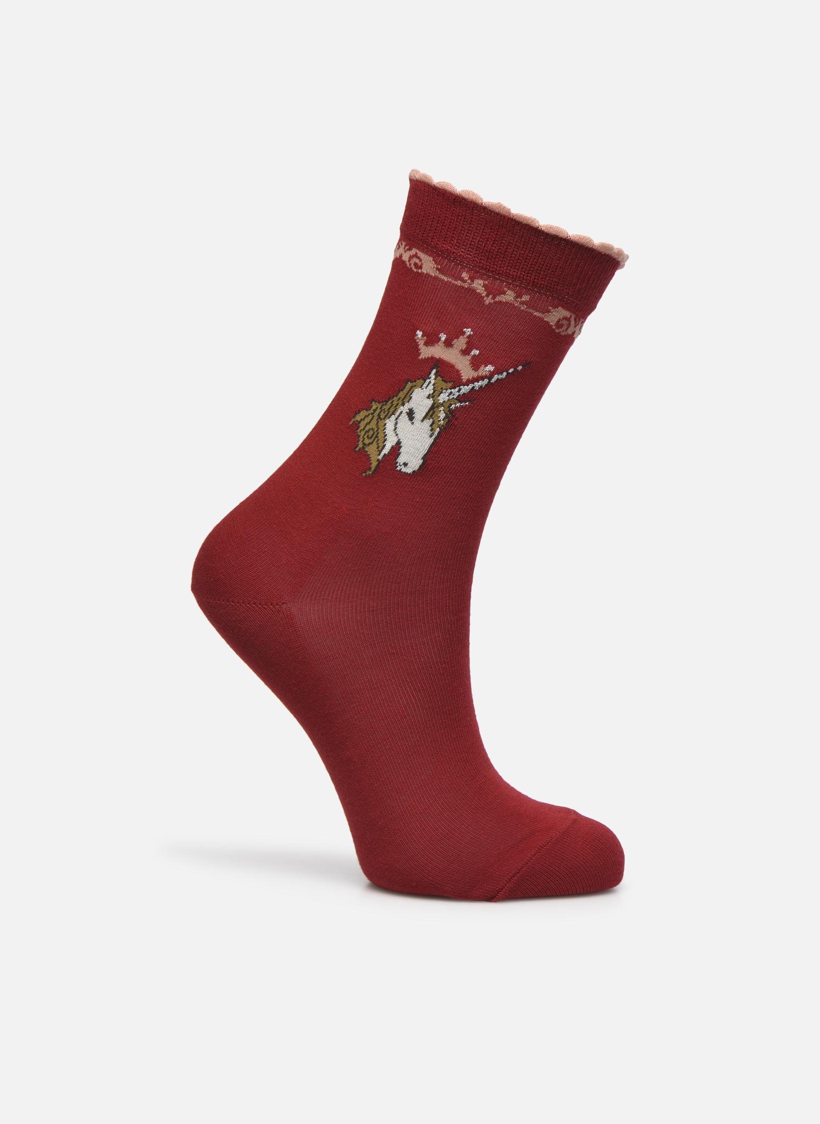 Strømper og tights Accessories Chaussettes Unicorn