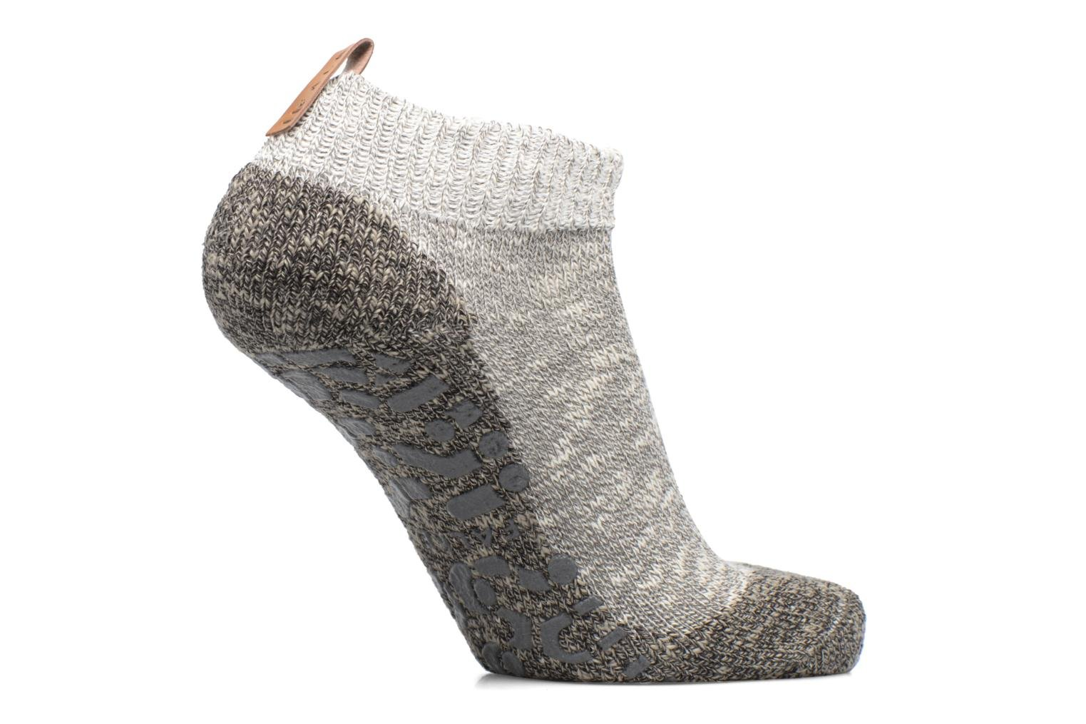 Chaussons-chaussettes Homepads 3390 LIGHT GREYMEL.