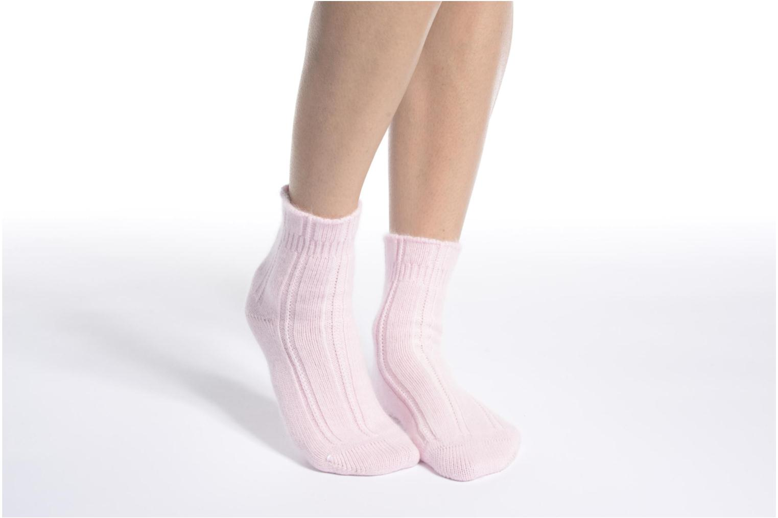 Chaussettes Bedsock 8909