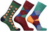 Socken & Strumpfhosen Accessoires Gift Pack de 3