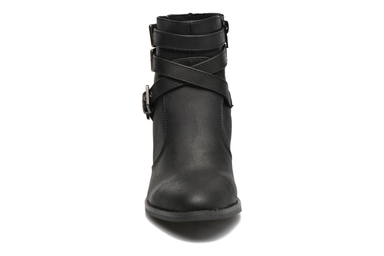 Bottines et boots Rocket Dog Deon GM Noir vue portées chaussures
