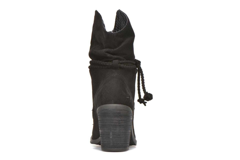 Bottes Rocket Dog Deputy CT Noir vue droite