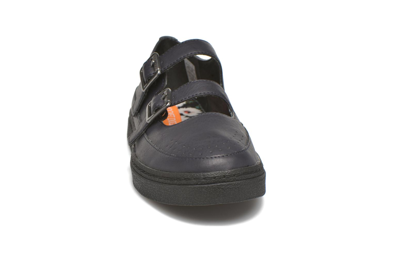 Ballerines Rocket Dog Vector WM Noir vue portées chaussures