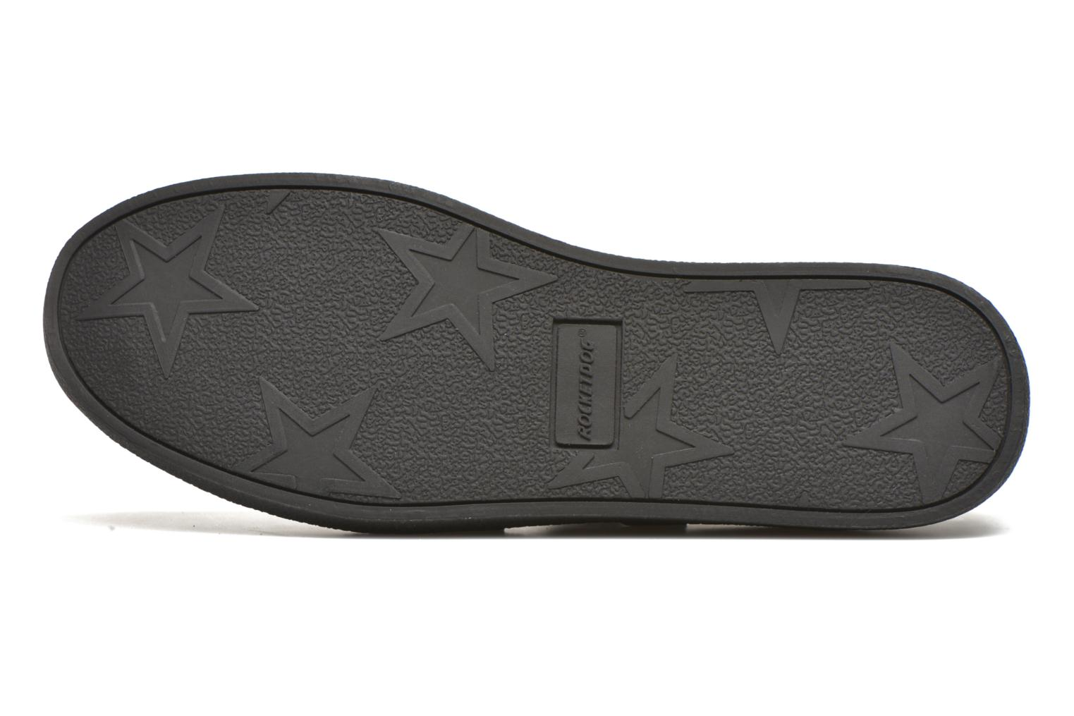 Ballet pumps Rocket Dog Vector WM Black view from above