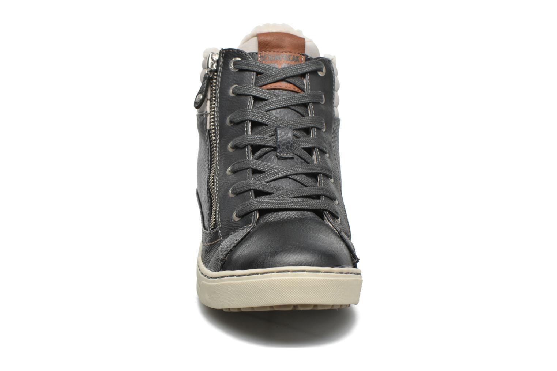 Sneakers Mustang shoes Mitzi Blauw model