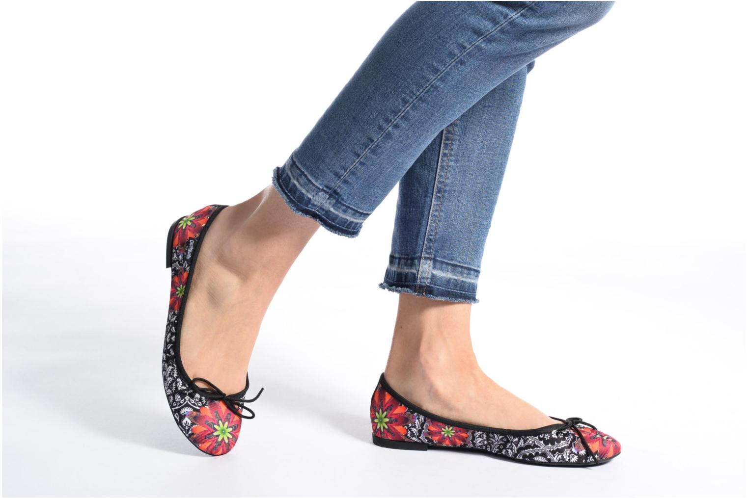 Ballerina's Desigual SHOES_MISSIA Multicolor onder
