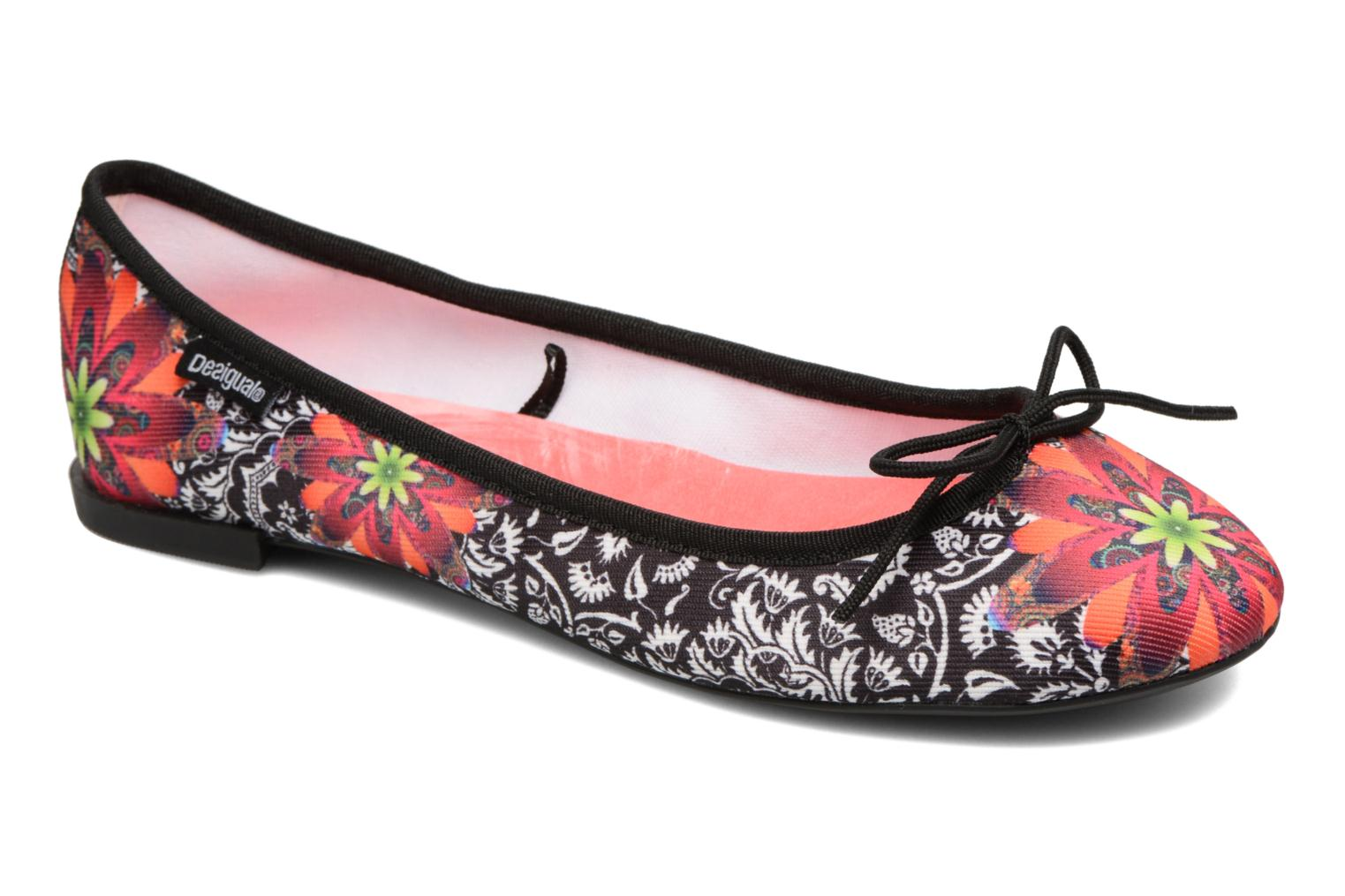 SHOES_MISSIA Save Queen Black