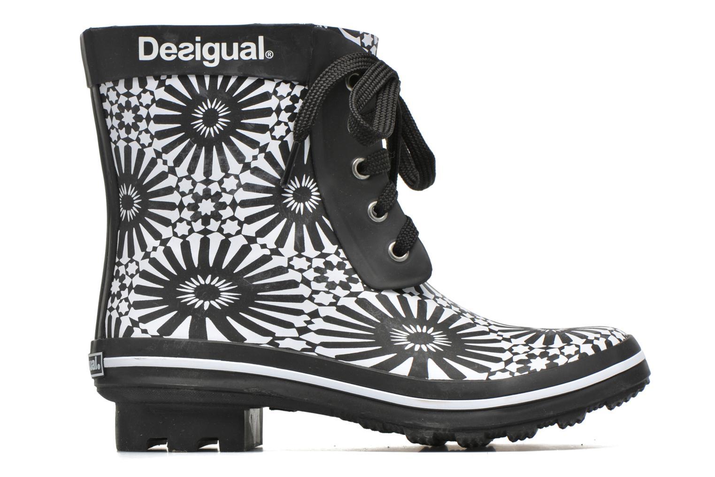 Bottines et boots Desigual SHOES_VALERY Noir vue derrière